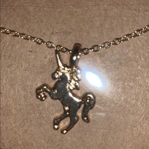 Jewelry - Magical Unicorn Horse necklace